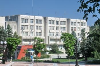 Община Попово