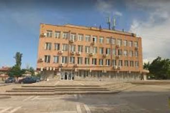 Община Съединение